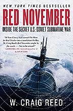 لون أحمر مقاس: نوفمبر من الداخل The Secret u.s.-soviet Submarine الحرب