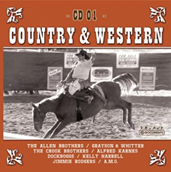 Country Hits Vol. 1