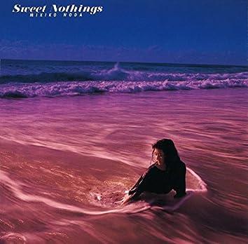 SWEET NOTHINGS - Kareto Kanojo