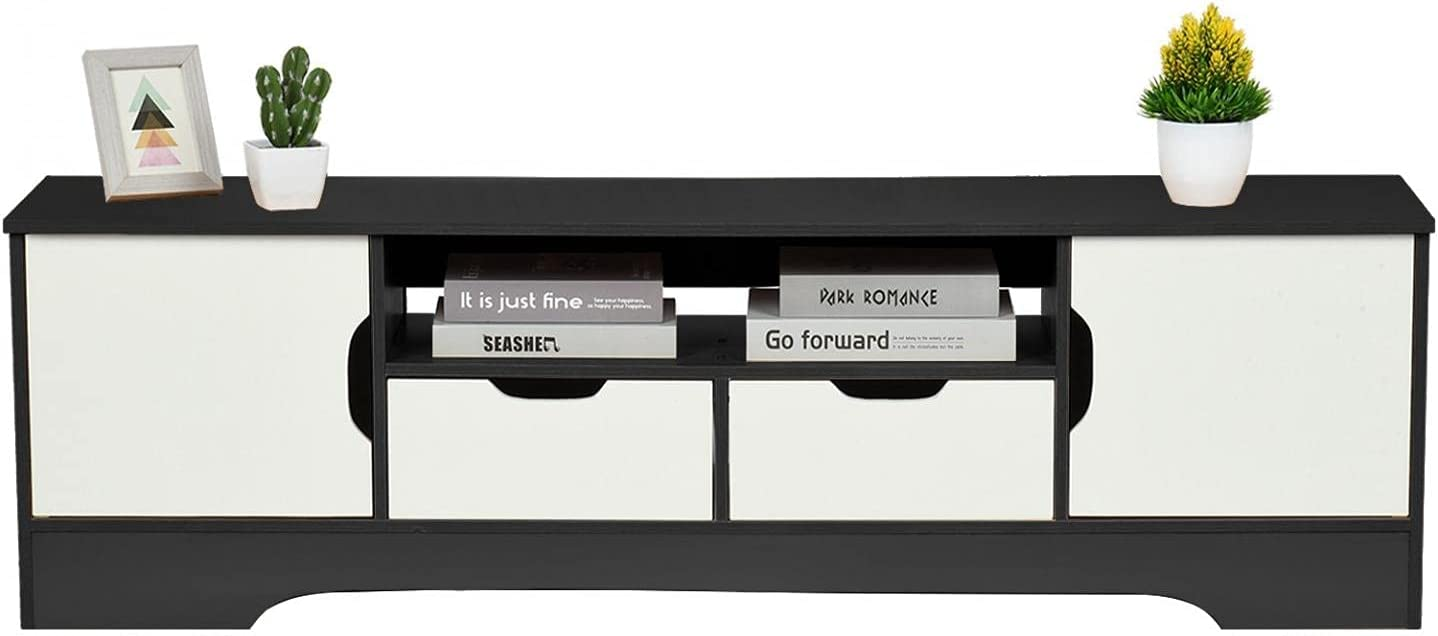 Rashinka TV Stands with Glass Challenge the lowest price of Save money Japan Doors Stand Small Front -