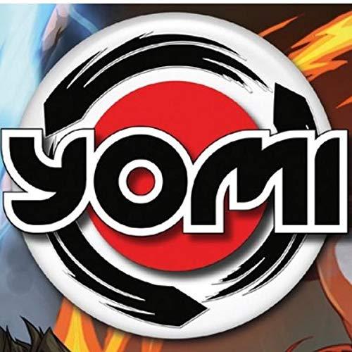 Pegasus Spiele BUNDLE003 - Yomi Bundle, 12 Decks