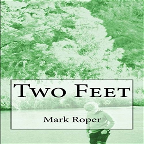 Two Feet audiobook cover art