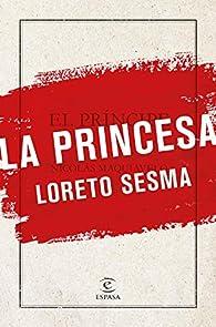 La princesa par Loreto Sesma Gotor
