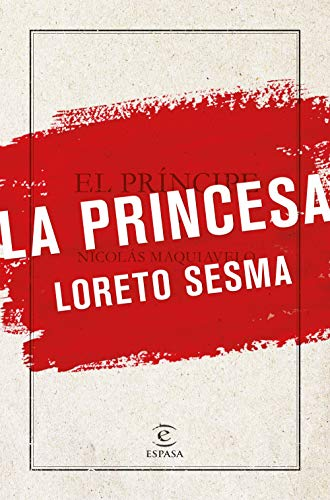 La princesa (Fuera de coleccin)