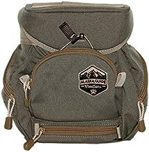 Alaska Classic HBS with M.A.X. Pocket Bino Pack | Camo Binocular Harness Vest | Hunting Binoculars and Rangefinder Pouch (Ranger Green)