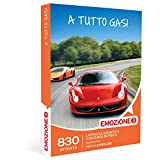 Emozione3 - A Tutto Gas! - 830 Attività Sportive o Di Guida...