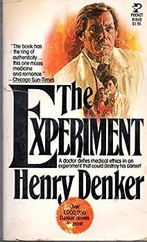 Paperback Experiment Book