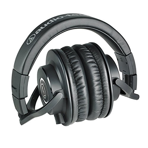 Audio-Technica ATH-M40x Renewed