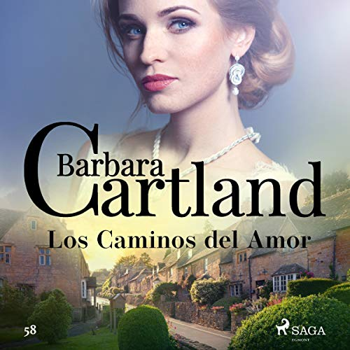 Los Caminos del Amor cover art