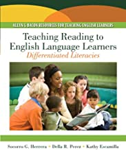Teaching Reading to English Language Learners: Differentiating Literacies