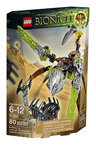 LEGO Bionicle Ketar Creature of Stone...