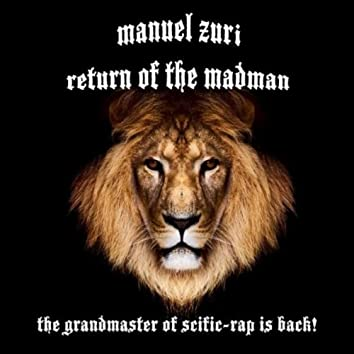 Return Of The Madman (German Version)