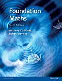 Foundation Maths 6e PDF eBook (English Edition)
