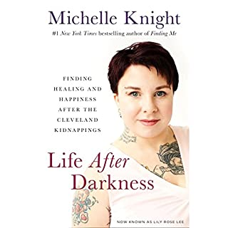 Life After Darkness audiobook cover art