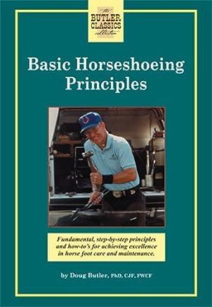 Basic Horseshoeing Principles (DVD)