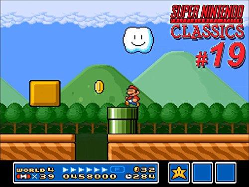 Clip: Super Mario Bros 3 - Eine große Welt