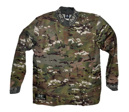 Empire Jersey Freedom Camo