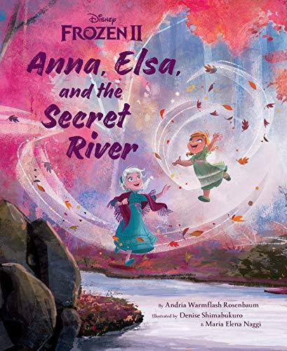 Frozen 2 Picture Book (Disney Frozen)