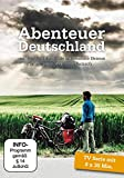 Abenteuer Deutschland - mit dem Rad durch die unbekannte Heimat