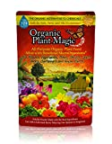 Plant Magic Plant Food 100% Organic Fertilizer - Easy to Use All...