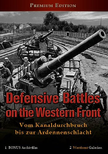 Heavy Tank Units on the Western Front [UK Import]