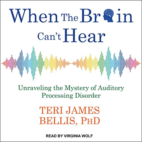 When the Brain Can't Hear audiobook cover art