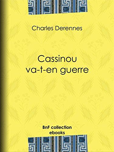 Cassinou va-t-en guerre PDF Books
