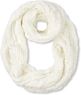 The Children's Place Big Girls' Infinity Scarf