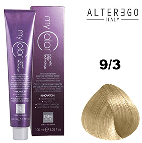 Alterego AE My Color 100 ml. 9/3