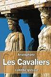 Les Cavaliers - CreateSpace Independent Publishing Platform - 27/03/2016