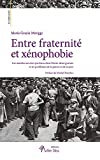 Entre fraternité et xénophobie. Les mondes ouvriers parisiens dans l'entre-deux-guerres et les problèmes de la guerre et de la paix