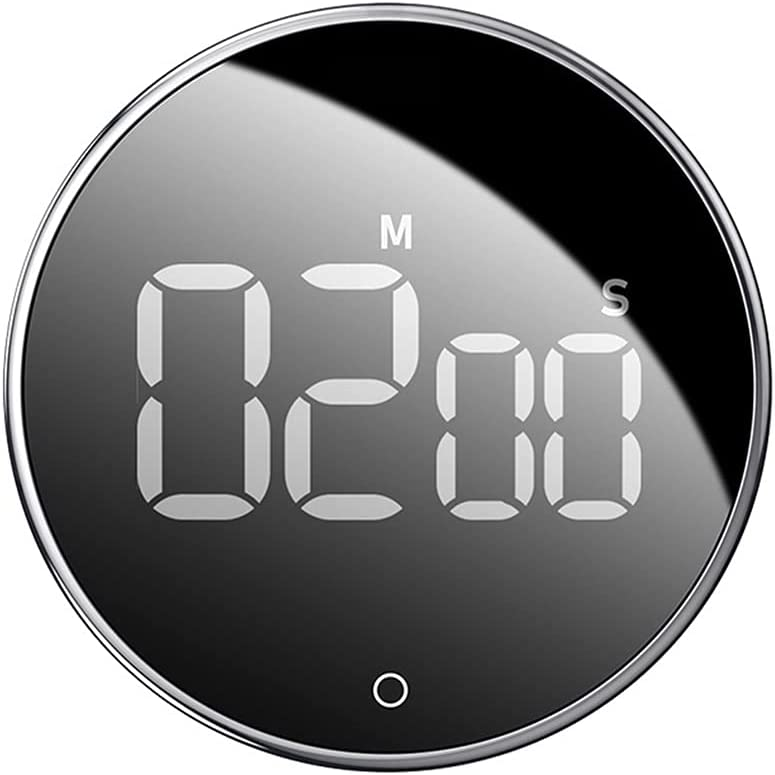 tqbhd Kitchen Timer Magnetic Digital St Trust Shower High quality new For Cooking