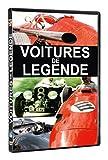 Voitures de Légendes DVD Ferrari - Porsche - Mercedes - Jaguar - Alfa Romeo - Bugatti - Bentley - Aston Martin.
