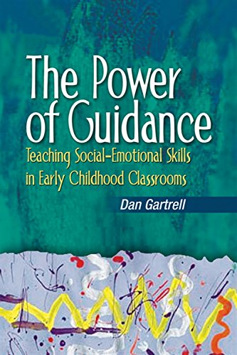 The Power Of Guidance Teaching Social Emotional Skills In Early Childhood Classrooms