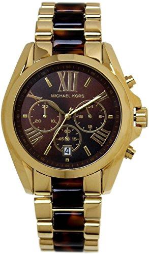 マイケルコース MICHAEL KORS クオーツ クロノ レディース 腕時計 MK5696 [並行輸入品]