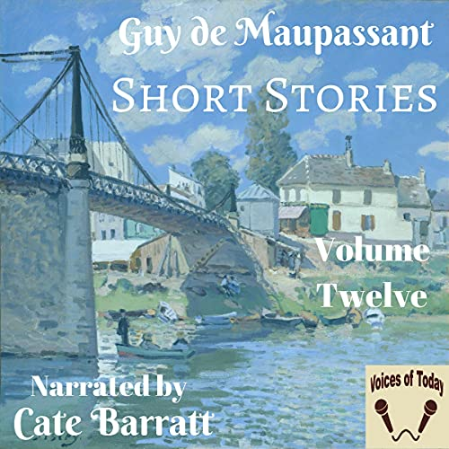 The Complete Original Short Stories, Vol XII cover art