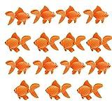 L/V 15Pcs Fish Tank Decor, Aquarium Decorations...
