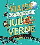 Los viajes extraordinarios de Julio Verne (COFRE ENCANTADO)