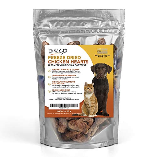 Freeze Dried Chicken Dog Treat