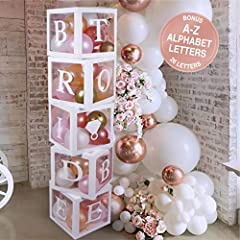 MAKE ANY CELEBRATION MAGICAL: Beautiful brides deserve beautiful engagement party decorations. Give your announcement photos a splash of color, add a dash of elegance to a bridal shower or spice up a bachelorette party with sophisticated decorations ...