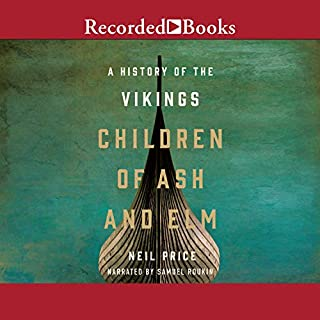 Children of Ash and Elm cover art