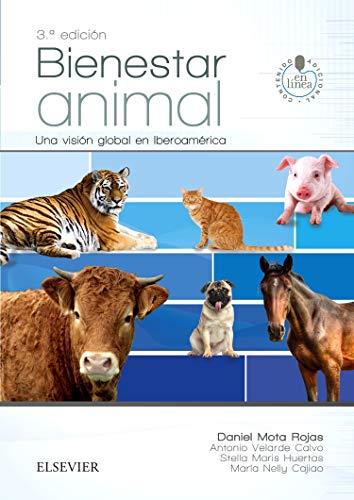 Bienestar Animal. Studentconsult En Español - 3ª Edición