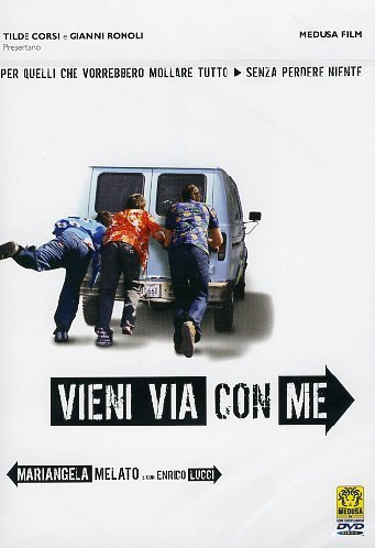 Come Away with Me ( Vieni via con me ) [DVD]