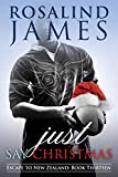 Just Say Christmas (Escape to New Zealand Book 13)