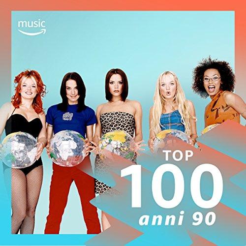 Top 100 - Anni '90