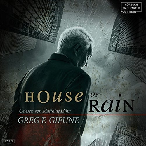 House of Rain Titelbild