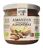 Amandin Crema de Almendras - 1unidad x 330 gr