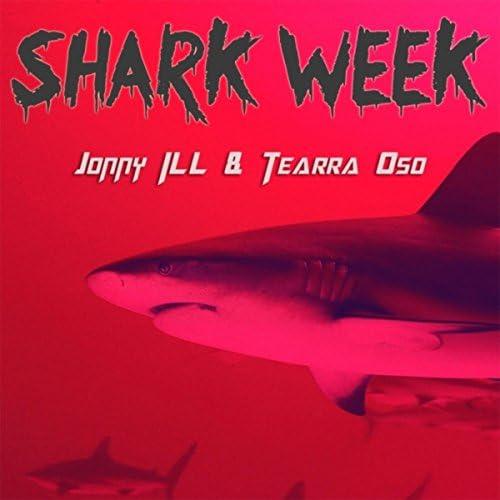 Jonny Ill & Tearra Oso