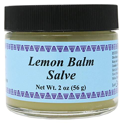 Top 10 lemon balm salve herpes for 2021