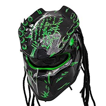 Best predator motorcycle helmets Reviews